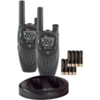 Cobra microTALK� PR 4200-2 WX 18-Mile Radio with Weather