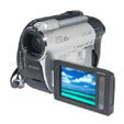 Sony Handycam DCR-DVD108 with Night Vision