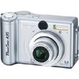 Canon 5.0 Megapixel Powershot A95 Digital Camera