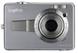 Sanyo VPC-E870 8 megapixel Digital Camera